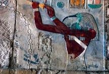 Egyptian / by Brian McKinney