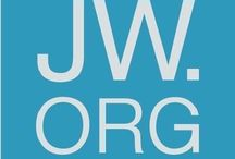 Jehovah's Witnesses / Jehovas vitner