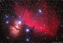 Universe & constellations