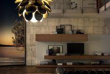 interior views//lounge area