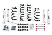 TJ Jeep Wrangler Parts & Accessories