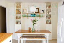 kitchen / by Annie Torsiglieri