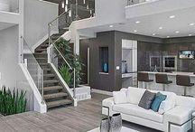 Ambientes casa