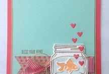 Jar of Love Cards