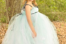 TuTu Couture By: Carretto Couture / Beautiful Custom Creations From Carretto Couture