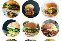 Panini e Burger