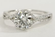 Favourite engagement rings