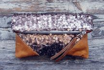 style {bags.} / by &rea »