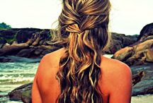 Hair & Beauty  / by Jules On Water