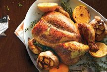 Recipes Tried & True - Meats