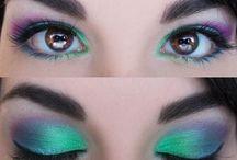 Makeup and hair / by Vidhee Shah