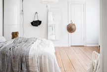 Leonids bedroom