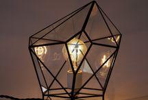 lampy unikatowe,  unique lamps