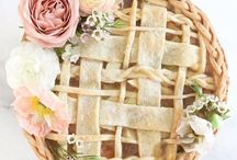 Crusts, Pies, oh my!