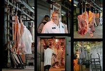 Client | Butcher Shop