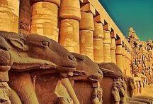 Egypt / My next big ass vacation!