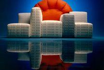 Sofa: Italian classics. / Italians do it better... do they?