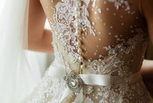 Tulinim Wedding dress