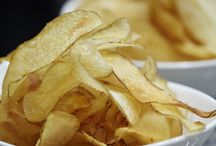 Bar Snacks | Fingerfood