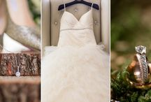 Details / Wedding details from the shoes to the tables!