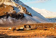 Travel- Iceland