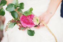 Jewel Toned Styled Shoot / Jewel Toned Styled Shoot  Featured on Green Wedding Shoes Florals  // Molly Taylor and Co. Planning + Styling // A Charming Fete  Photography // Lauren Gabrielle Photography  Venue // Berrys Blooms Rentals // Borrow Rentals Hair + Make Up // Beauty Therapy  Dress // Something White