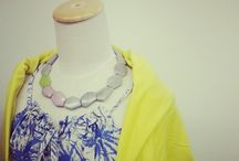 we ♡ summer fashion with tagua