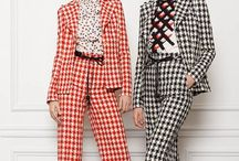 Funky Fabulous Fashion
