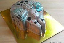 Cakes for men's birthday | Torták férfiaknak