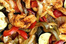 HFLC recipes