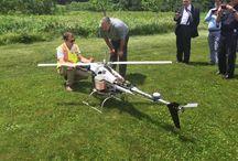 drone/roboti/inginerie
