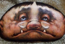 rock-faces