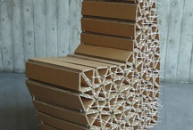 paper furnitures
