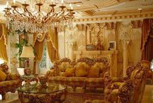 Celebrity Homes / WS Interior's this board is about Celebrity homes interior designs.