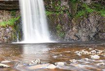 Walks / Best walks and trekking locations in the UK