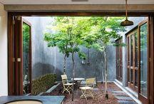 patios de interior