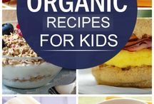 Organic Recipes