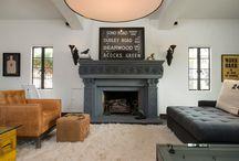 Design: Dwell / Style de Vie Interior Design: Residential