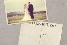 Wedding ideas / by Maria Walker
