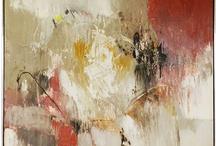 Brush and paint / by Sarah Balakshin
