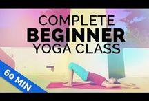 Yoga diy videos