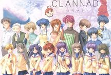 Clannad / by Allison Laud