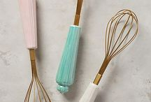 Baking / Baking accessories & bakes I want to make