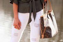 Άνοιξη  παντελόνι - πουκάμισα
