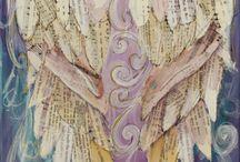 Engelen- vleugels