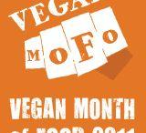 Vegan Blogs