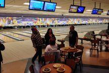 Men's Club bowling Night - 2013 / Men's club bowling