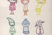 Embroidery / by Özlem Özkan