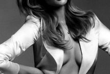 .Rosie Huntington-Whiteley / #rosie #rosiehuntingtonwhiteley #fashion #model
