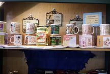 Coffee Depot / Large variety of mugs, tea and special coffee's.